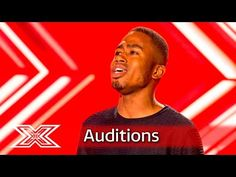 Nate Simpson hopes A Change is Gonna Come! | Auditions Week 4 | The X Fa...