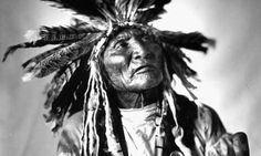 brave buffalo teton sioux | ... horse. —Brave Buffalo (late 19th century), Teton Sioux medicine man