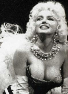 \marilyn in gown - Google Search