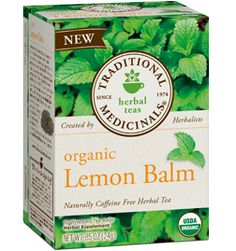 Lemon Balm Tea is good for people with hyperthyroidism because of its gentle and mildly relaxing, tension relieving properties.
