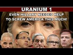 URANIUM 1 JUDGE IS DEEPSTATE: SECRET SOCIETY APPOINTED & TIED TO MUELLER - YouTube