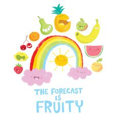 fruity by Fred Blunt, via Flickr