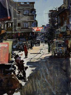 peintre peter brown - Qwant Recherche