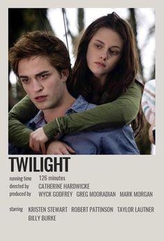 Twilight Poster, Twilight Movie, Twilight Saga, Billy Burke, Iconic Movie Posters, Movie Titles, New Poster, Film Serie, Minimalist Poster