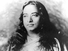 """""""The grandest purpose of life...is not to know human love, or to produce children, or to win men's fickle acclaim; man's sole worthwhile aim is to find the everlasting bliss of God.""""  ~~Paramahansa Yogananda"""