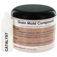 Leather Grain Mold Compound Leather Repair Repair Leather