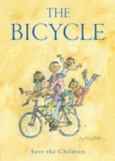 Buy Bicycle book by Colin Thompson from Boomerang Books