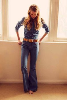 Levis Vintage autumn winter 2013 .... LOVE THIS...