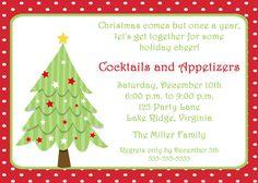 Free Printable Christmas Invitation Template | printable christmas invitations free download get this nice christmas ...