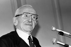 #Hayek. Re-pin if you are a fan!