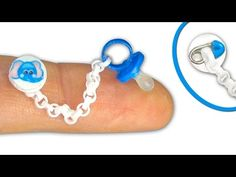DIY   Miniatura Biberón mamadera mamila pepe chupón pacha tetero tetera en Miniatura para muñecas - YouTube