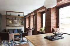 Квартира-студия для краткосрочной аренды на Трубной. Изображение №15.