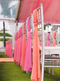 Mauritius wedding with absolutely stunning decor | Wedmegood