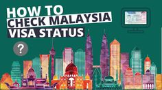How to Check Malaysia Visa Status Online in 3 Super Simple Steps - Frostfairs