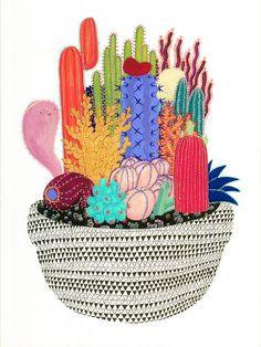 Encore une petite merveille dénichée sur le site ETSY : les jolies affiches Cactus Club, des illustrations pastels d'animaux rigolos et de cactus acidulés pleines de fraîcheur et d'originalité.. Loin des banales illustrations que l'on peut trouver habituellement pour décorer l'univers de nos babys, les affiches Cactus club me plaisent toutes ! Voici ma sélection de pics, pour les shopper, c'est ici ! Sur le même thème