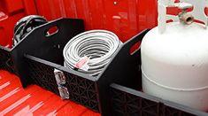 Truck Bed Divider Storage System * Visit the image link more details.