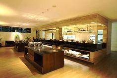 Mougie Restaurant by Grand Luley Resort Manado