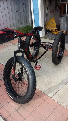 Tricycle Bike, Adult Tricycle, Trike Bicycle, Trike Motorcycle, Cruiser Bicycle, Cargo Bike, Lowrider Bicycle, Custom Trikes, Bicycle Women
