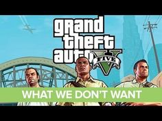 7 Things We Don't Want in GTA V, or how GTA V can learn from GTA IV mistakes. Rockstar has announced that GTA V is to be delayed until September. Disappointing, but hopefully it means the game will be even better when it does finally come out. And if Rockstar are having trouble with the whole 'making it better' thing, here are our top 7 suggesti...