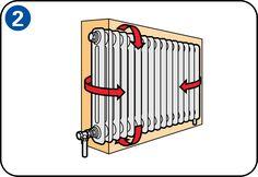 fabriquer cache-radiateur (2)