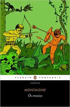 Os Ensaios - 9788563560063 - Livros na Amazon Brasil