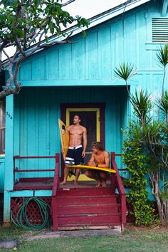 Hawaii in Color | Free People Blog #freepeople