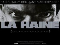 Το Μίσος | La Haine - Νε.Κ.Λ.Η 2012-2013