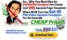 Video Squeeze Machine PRO - Cheap Price
