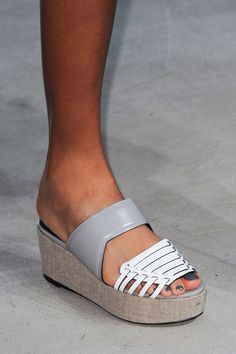 6bb52f0a96a9 The Best Spring 2015 Runway Accessories