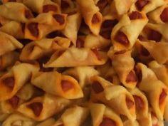 Trouxinhas de Linguiça | A Cozinhar com simplicidade