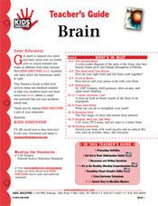 Brain - KIDS DISCOVER Magazine. this magazine is AWESOME!!! lots of free stuff to print for learning too.