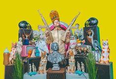 Jack Parow is terug met sy nuwe album- Afrika 4 Beginners Music Like, Live Music, New Music, Small Towns, Rap, Album, Blog, Wraps, Rap Music