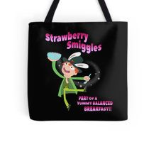 Rick & Morty - Strawberry Smiggles by kirstmcarthur