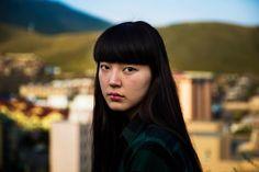 -The Atlas of Beauty- | Ulaanbaatar, Mongolia in August.