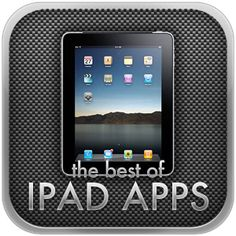 On this page, you will find the best 102 iPad apps for all your needs. We've taken the effort to categorize the apps and picked only those we believe to be the best ones and which will most likely be useful to you.