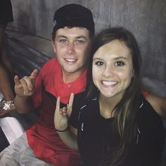 scotty mccreery and gabi Dugal - Google Search