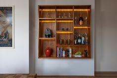 Bar Ourania - Tria Arquitetura