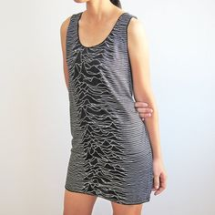 Joy Division Shirt Tank Top Women T-Shirt Tunic Tops Tshirts Dress Vest Size M