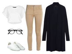 """""""#282"""" by mintgreenb on Polyvore featuring Acne Studios"""