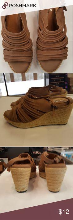 Wedges heels Wedges heels Shoes Wedges