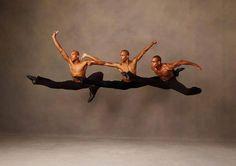 @ web _CultureDANCE_ Alvin Ailey American Dance Theater In flight