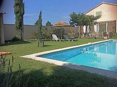 Location de vacances � partir de St Saturnin les Avignon @HomeAway! #vacation #rental #travel #homeaway