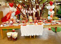 """Veja ideias para fazer uma festa de aniversário com o tema """"O Mágico de Oz"""" - Gravidez e Filhos - UOL Mulher"""