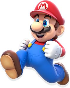 Mario  http://gadgets.saqibsomal.com/2016/01/20/gaming/mario-kart-64-this-week-on-wii-virtual-console/119/attachment/mario-we