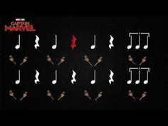 Captain Marvel, Music Ed, Teaching Music, Activities, Youtube, Poster, Art, Music Class, Soundtrack