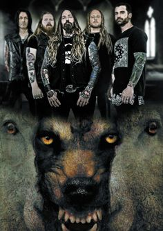 #DEVILDRIVER; #AMERICAN; #GROOVE; #MELODIC DEATH METAL; #BAND;