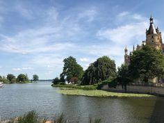 Elegant Schwerin   Mecklenburg Vorpommern #Travel #Germany #Nature #Schwerin #Palace