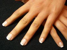 Gel Nails, Acrylic Nails, Nail Polish, Beauty Box, Beauty Care, American Manicure, Nail Bar, Perfect Skin, Beauty Recipe