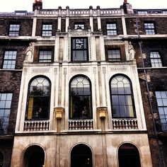 Sir John Soane's Museum in London  [1000 Places To See Before You Die]