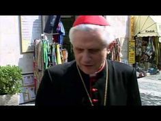 When Cardinal Ratzinger Whapped a Reporter on the Streets of Rome | ChurchPOP